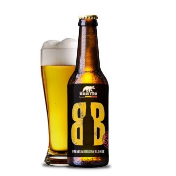 Big Blonde Craft Beer